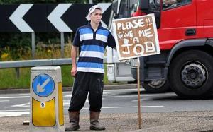 beg job