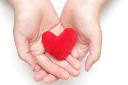 Cathy's Valentine wish