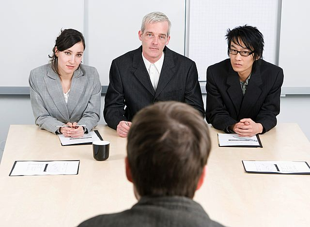 Guide to job hunting - The truth behind Competency Based Interviews